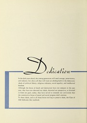 Page 8, 1942 Edition, Barnard College - Mortarboard Yearbook (New York, NY) online yearbook collection