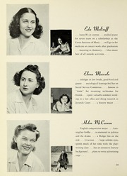 Page 98, 1942 Edition, Barnard College - Mortarboard Yearbook (New York, NY) online yearbook collection