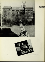Page 16, 1944 Edition, Barnard College - Mortarboard Yearbook (New York, NY) online yearbook collection