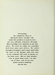Page 12, 1948 Edition, Barnard College - Mortarboard Yearbook (New York, NY) online yearbook collection