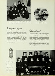 Page 14, 1948 Edition, Barnard College - Mortarboard Yearbook (New York, NY) online yearbook collection