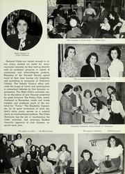 Page 15, 1953 Edition, Barnard College - Mortarboard Yearbook (New York, NY) online yearbook collection