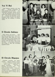 Page 17, 1953 Edition, Barnard College - Mortarboard Yearbook (New York, NY) online yearbook collection