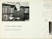 Page 12, 1964 Edition, Barnard College - Mortarboard Yearbook (New York, NY) online yearbook collection