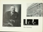 Page 16, 1964 Edition, Barnard College - Mortarboard Yearbook (New York, NY) online yearbook collection