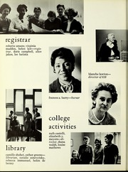 Page 16, 1967 Edition, Barnard College - Mortarboard Yearbook (New York, NY) online yearbook collection