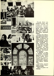 Page 7, 1967 Edition, Barnard College - Mortarboard Yearbook (New York, NY) online yearbook collection