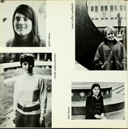 Page 104, 1970 Edition, Barnard College - Mortarboard Yearbook (New York, NY) online yearbook collection