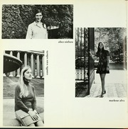 Page 106, 1970 Edition, Barnard College - Mortarboard Yearbook (New York, NY) online yearbook collection
