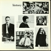 Page 107, 1970 Edition, Barnard College - Mortarboard Yearbook (New York, NY) online yearbook collection