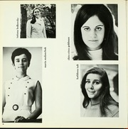Page 98, 1970 Edition, Barnard College - Mortarboard Yearbook (New York, NY) online yearbook collection