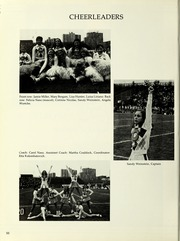 Page 54, 1981 Edition, Barnard College - Mortarboard Yearbook (New York, NY) online yearbook collection