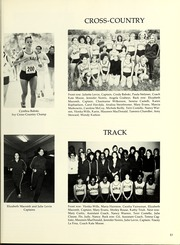Page 55, 1981 Edition, Barnard College - Mortarboard Yearbook (New York, NY) online yearbook collection