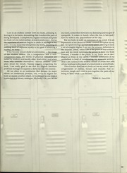 Page 59, 1981 Edition, Barnard College - Mortarboard Yearbook (New York, NY) online yearbook collection