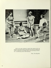 Page 60, 1981 Edition, Barnard College - Mortarboard Yearbook (New York, NY) online yearbook collection