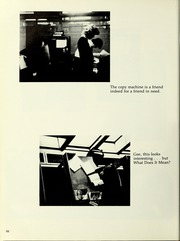 Page 70, 1981 Edition, Barnard College - Mortarboard Yearbook (New York, NY) online yearbook collection
