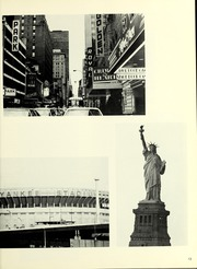 Page 17, 1982 Edition, Barnard College - Mortarboard Yearbook (New York, NY) online yearbook collection