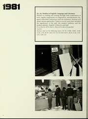 Page 14, 1985 Edition, Barnard College - Mortarboard Yearbook (New York, NY) online yearbook collection