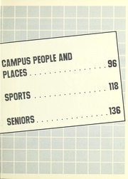 Page 7, 1985 Edition, Barnard College - Mortarboard Yearbook (New York, NY) online yearbook collection