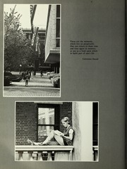 Page 10, 1988 Edition, Barnard College - Mortarboard Yearbook (New York, NY) online yearbook collection