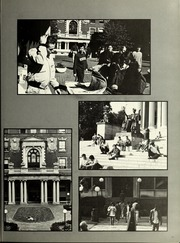 Page 15, 1988 Edition, Barnard College - Mortarboard Yearbook (New York, NY) online yearbook collection