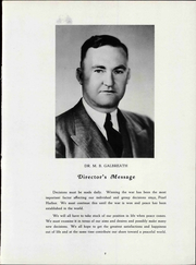 Page 13, 1945 Edition, Morrisville State College - Arcadian Yearbook (Morrisville, NY) online yearbook collection