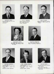 Page 14, 1945 Edition, Morrisville State College - Arcadian Yearbook (Morrisville, NY) online yearbook collection