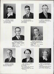 Page 16, 1945 Edition, Morrisville State College - Arcadian Yearbook (Morrisville, NY) online yearbook collection