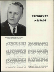 Page 13, 1958 Edition, Morrisville State College - Arcadian Yearbook (Morrisville, NY) online yearbook collection
