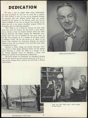 Page 15, 1958 Edition, Morrisville State College - Arcadian Yearbook (Morrisville, NY) online yearbook collection