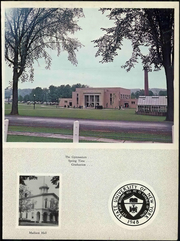 Page 9, 1958 Edition, Morrisville State College - Arcadian Yearbook (Morrisville, NY) online yearbook collection