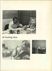 Page 17, 1974 Edition, Niagara County Community College - Entricy Yearbook (Sanborn, NY) online yearbook collection