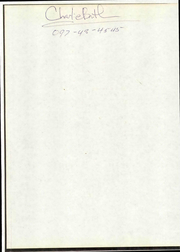 Page 3, 1974 Edition, Niagara County Community College - Entricy Yearbook (Sanborn, NY) online yearbook collection