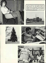 Page 10, 1976 Edition, Le Moyne College - Black Robe Yearbook (Syracuse, NY) online yearbook collection