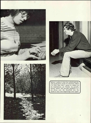 Page 11, 1976 Edition, Le Moyne College - Black Robe Yearbook (Syracuse, NY) online yearbook collection