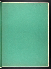 Page 3, 1950 Edition, Keuka College - Keuka Yearbook (Keuka Park, NY) online yearbook collection