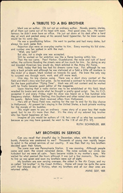 Page 15, 1944 Edition, Niles Junior High School - Milestones Yearbook (Bronx, NY) online yearbook collection