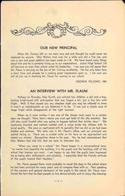 Page 7, 1944 Edition, Niles Junior High School - Milestones Yearbook (Bronx, NY) online yearbook collection