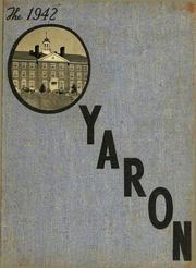Page 1, 1942 Edition, Hartwick College - Oyaron Yearbook (Oneonta, NY) online yearbook collection
