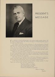Page 12, 1942 Edition, Hartwick College - Oyaron Yearbook (Oneonta, NY) online yearbook collection
