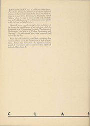 Page 16, 1942 Edition, Hartwick College - Oyaron Yearbook (Oneonta, NY) online yearbook collection