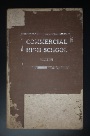 Page 1, 1912 Edition, Commercial High School of Brooklyn - Annual Yearbook (Brooklyn, NY) online yearbook collection