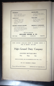 Page 16, 1912 Edition, Commercial High School of Brooklyn - Annual Yearbook (Brooklyn, NY) online yearbook collection