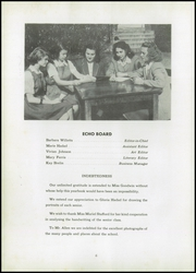 Page 10, 1945 Edition, Rye Country Day School - Echo Yearbook (Rye, NY) online yearbook collection