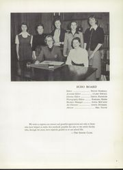 Page 11, 1950 Edition, Rye Country Day School - Echo Yearbook (Rye, NY) online yearbook collection