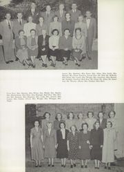 Page 13, 1950 Edition, Rye Country Day School - Echo Yearbook (Rye, NY) online yearbook collection