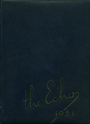 1951 Edition, Rye Country Day School - Echo Yearbook (Rye, NY)
