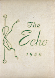 1956 Edition, Rye Country Day School - Echo Yearbook (Rye, NY)
