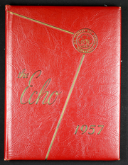 1957 Edition, Rye Country Day School - Echo Yearbook (Rye, NY)
