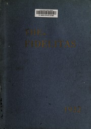 SUNY at Delhi - Fidelitas Yearbook (Delhi, NY) online yearbook collection, 1932 Edition, Page 1